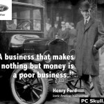 Henry Ford inspiration