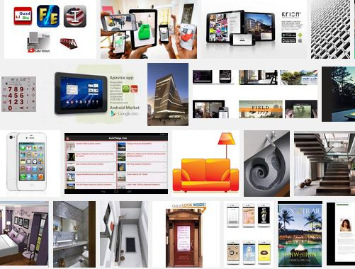 9 Android Apps for Interior Design & Architecture