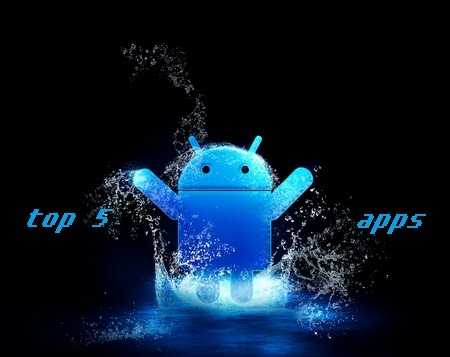 Android Applications For Geeks