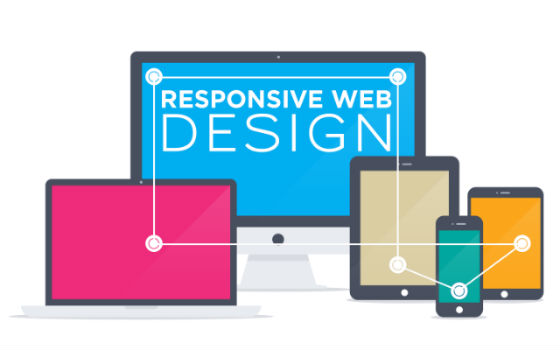 Responsive Web Design riverside