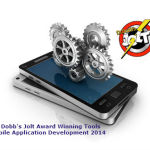 Dr Dobb Jolt Award Tools For Mobile Application Development