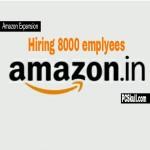 Amazon Expansion