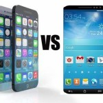 Prize Comparison between iPhone 6 and Galaxy S6