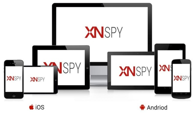 XNSPY Android Spy Software