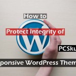 Protect Integrity of Responsive WordPress Theme