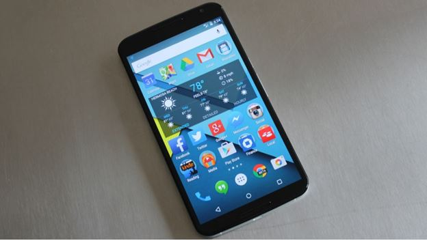 Motorola Nexus 6 Review