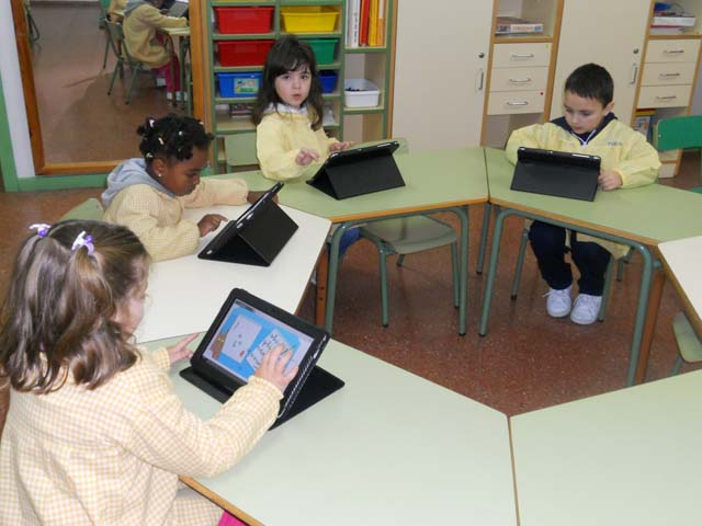 Digital Resources for Technology Trends in Education
