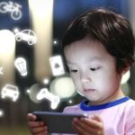 Mobile and Internet Child Safety