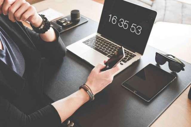 Advantages of Scheduling Blog Posts
