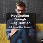 Start Internal Blog Strategy