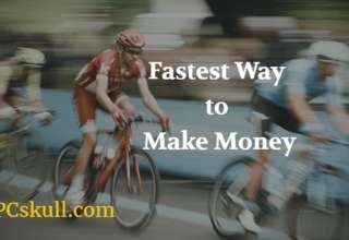 make money website