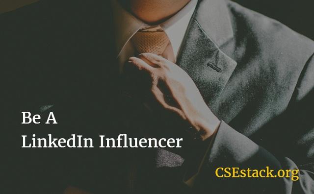 Grow LinkedIn Influence