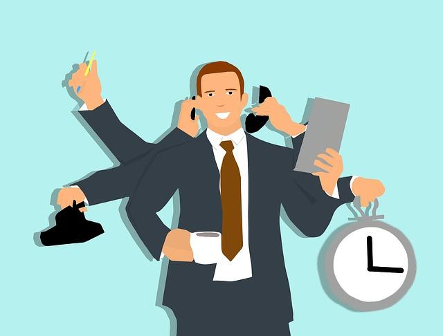 Business Telephone Etiquette