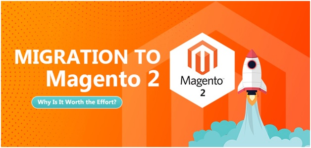 benefits of Magento 1 to Magento 2 migration